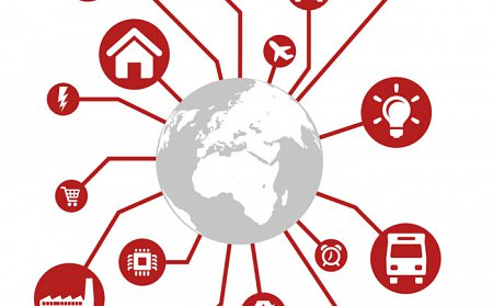 Integrating the Internet of Things
